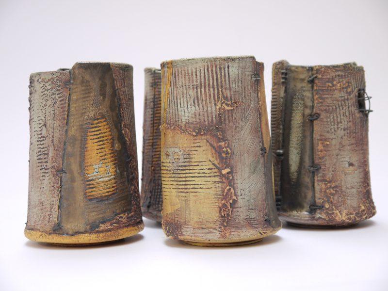 Cylindrical Vessels Medium.