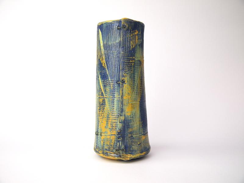 Cylindrical Vessel-Tall-Bl-Cy-Ta-1a